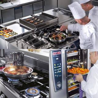 Vendita di attrezzature e arredamenti per la ristorazione for Longo arredamenti